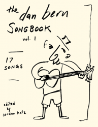 The Dan Bern Songbook, Vol. 1