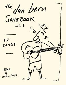 The Dan Bern Songbook, Vol. 1